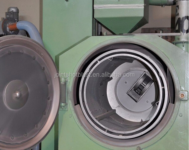 most popular high-end filter drum dust collector