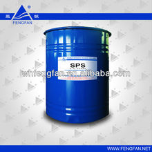 Electroplating chemical SPS(Bis-(sodium sulfopropyl)-disulfide)CAS:27206-35-5