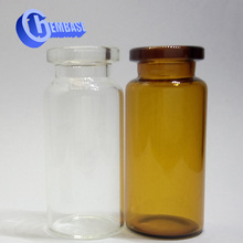 China Market Chemical Resistance 30 ml Glass Vials