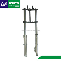 Motorcycle Bicycle Front Fork Dirt Bike Suspension Front Fork for CBT125