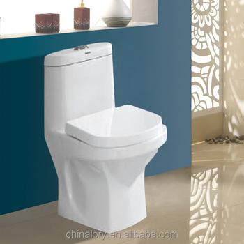 Ceramic Bathroom Accessories Indian Model Toilet