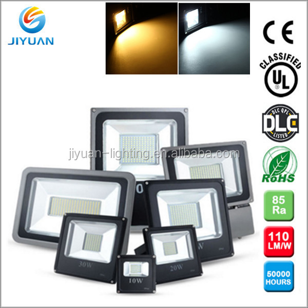 High power sloar 4 years warranty 24v led flood light