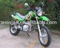 Motorcycle//WJ-SUZUKI GN250 engine/Dirt Bike/Off road motorcycle WJ250GY