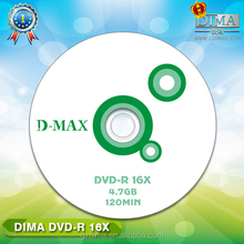 bulk sample products good quality brand name dvd