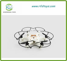2015 new product Nano quadcopter 4CH 6 Axis MINI RC Flying UFO KS825