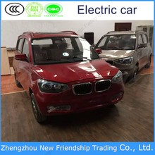 New cheap battery power automobiles electric car with high quality MK D3