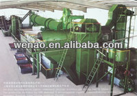 fertilizer product equipment