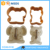 Wholesale Cartoon Plastic Ccookie cutter Sandwich Bread Cutter Cake Tools