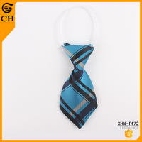 Wholesale blue Christmas Accessary Dog Bow Tie For Pets