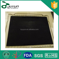 33*40cm non-stick and reusable bbq grill mat /oven liner/sheet