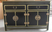 Chinese Antique Furniture Buffet
