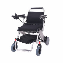 portable electric wheelchair motorized wheel chair for disabled