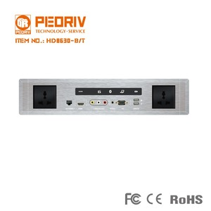 cheapest media hub HD8630-B/T smart hub for conference room