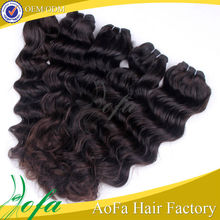 popular and beautiful style loose wave 5a grade virgin raw aliexpress hair brazilian body wave