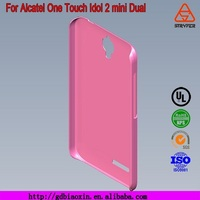 Halloween for Alcatel one Touch Idol 2 mini Dual Cover, Cheap Custom Mobile Phone cases