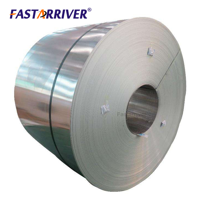 Top grade new coming cold rolling mill finish aluminum foil rolls/coils