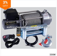 high quality 1000 lbs Electric Truck Winch
