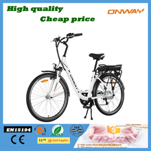 Buy city electric bike pedal ebike for electric bicycle price