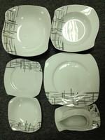 unbreakable porcelain/bone china/stone ware Set Dinner Set Tableware wholesale