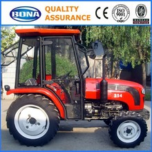 18hp multi cylinder engine tractors small micro chinese hand tractor price