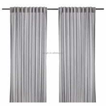 Factory Manufacture Home And Hotel Project Fancy Window Blackout Curtain