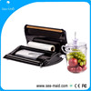 Simple to operate household vacuum sealer machine unique small appliace