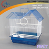 double bird cage love house bird cage