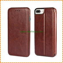 Alibaba Fashionable PU leather case for iphone 7 plus