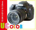 Genuine Canon EOS 7D Mark II DSLR Camera Body with EF-S 18-135mm f3.5-5.6 IS STM Lens