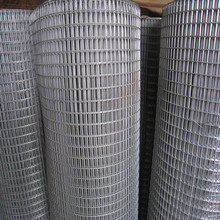 BRC Construction Steel 6x6 Concrete Reinforcing Welded Wire Mesh
