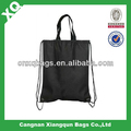 Nonwoven Drawstring Bag/ Backpack