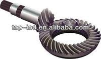 Top quality Spiral bevel gear