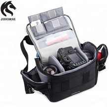 New Classical Waterproof Shoulder Dslr Camera Bag,Video Camera Bag