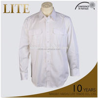 High Quality factory supply cheap long sleeve dress shirts