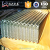 GI 3mm Steel Corrugated Panels for Roof Sheet