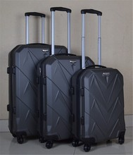 3pcs High quality travel house luggage