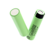 Promotion ncr electric bike battery original ncr18650b 18650 battery 3400 mah