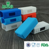 Cloupor Mini 30W VV/VW Mode Magnets Back Cover Cloupor Mini 30W Box Mod silicone case