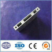 salable industrial aluminium extrusion profile