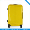 2014 Newest fashion high quality pc+abs polo trolley travel Luggage/ bag
