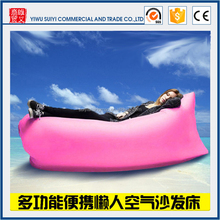 Bag Hammock Air Sofa and Pool Float Indoor or Outdoor Hangout sofa Inflatable Lounger