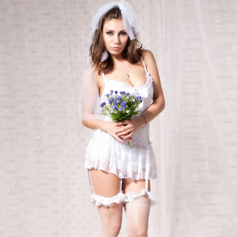 Difficult Hot and sexy brides