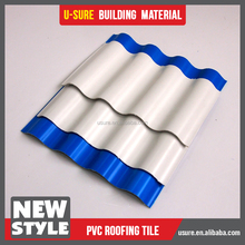 Qualified supplier efficacious high qualified pvc roof gutter and accessories