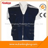 Wholesale cheap price multi pockets reflectorized vest
