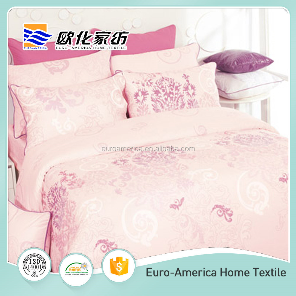 Chinese Style 2016 Cotton Bed Room Set Bedsheets Duvet Cover