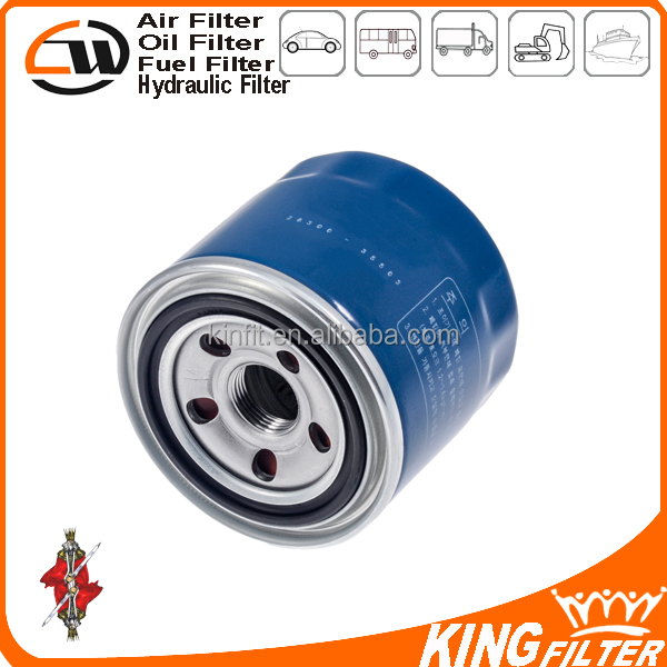 Ruian Oil Filter 26300-35503 For HYUNDAI