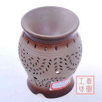 Decoration XYA005 Electric Ceramic Oil Lamp Wax Tart Warmers Wholesale