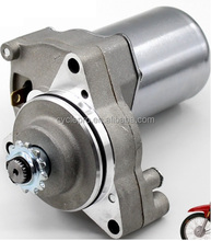 Docker C90 C100 110 Motorcycle Start Motor