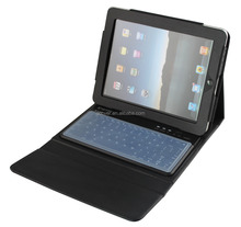 Promotion Price Detachable Keyboard Case for Ipad 2 3 4