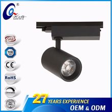 Rail Spot CREE COB Ac100-220V Dimmable Led Lights For Shoes